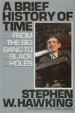 A Brief History of Time - Stephen W Hawking
