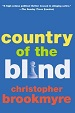 Country of the Blind - Christopher Brookmyre