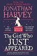 The Girl Who Just Appeared - Jonathan Harvey