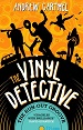 The Vinyl Detective - The Run-out Groove - Andrew Cartmel