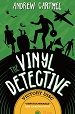 The Vinyl Detective - Victory Disc - Andrew Cartmel