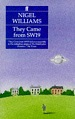 They Came from SW19 - Nigel Williams