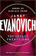 Top Secret Twenty One - Janet Evanovich