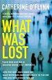 What Was Lost - Catherine O'Flynn