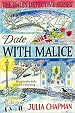 Date With Malice - Julia Chapman