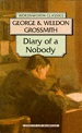 Diary of a Nobody - George & Weedon Grossmith