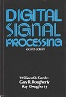 Digital Signal Processing - William D. Stanley, Gary R. Dougherty, Ray Dougherty