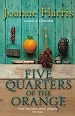 Five Quarters of the Orange - Joanne Harris