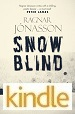 Snow Blind - Ragnar Jonasson