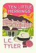 Ten Little Herrings - L. C. Tyler