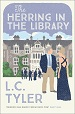 The Herring in the Library - L. C. Tyler