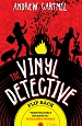 The Vinyl Detective - Flip Back - Andrew Cartmel