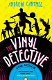 The Vinyl Detective - Low Action - Andrew Cartmel