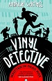 The Vinyl Detective - Written in Dead Wax - Andrew Cartmel